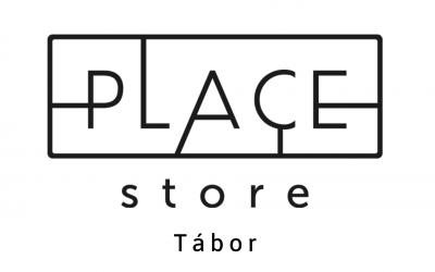 logo Place store Tábor