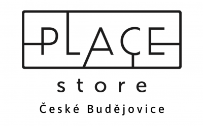 Logo Place store ČB